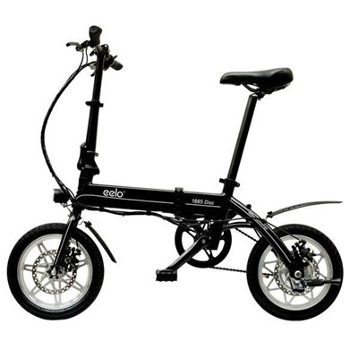 eelo 1885 Folding Electric Bike