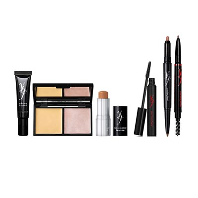 ybf 6 Piece Makeup Collection