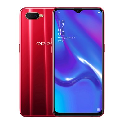 Oppo RX17 Neo-6.41inch,4GB RAM,128GB Storage,25MP Front Camera,Dual 16MP Camera