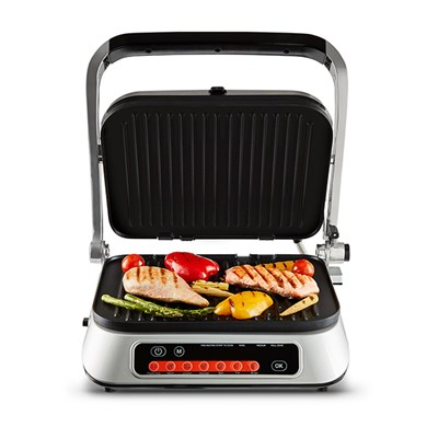 Tower Temperature Precision Grill XL 2100W