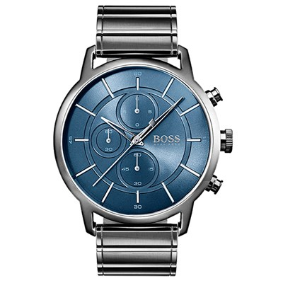 Hugo Boss Gent's Architectural Chronograph Watch