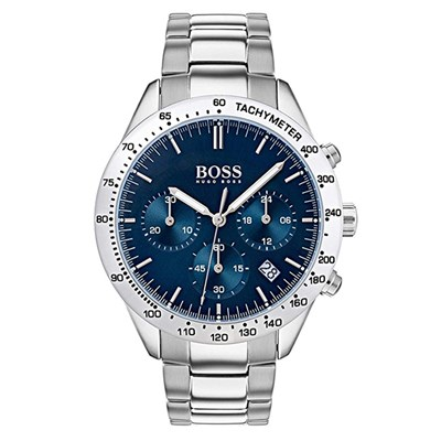 Hugo Boss Gent's Talent Chronograph Watch