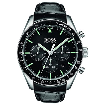 Hugo Boss Gent's Trophy Chronograph Watch