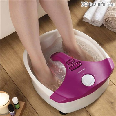 Beautiful You Foot Spa and Massager