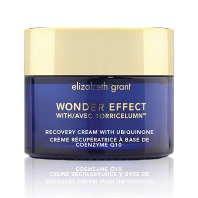 Elizabeth Grant Wonder Effect Recovery Cream with Ubiquinone 100ml