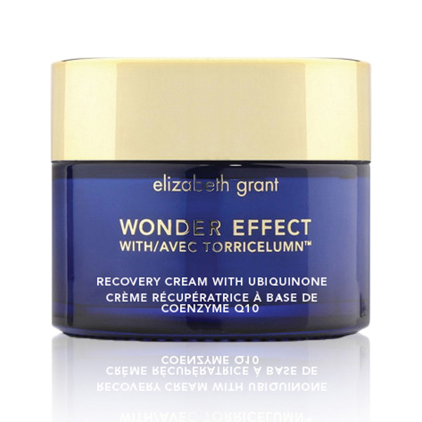 Elizabeth Grant Wonder Effect Recovery Cream with Ubiquinone 100ml No Colour