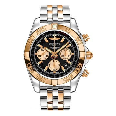 Breitling Gent's Chronomat 44 Stainless Steel Chronograph Automatic Watch