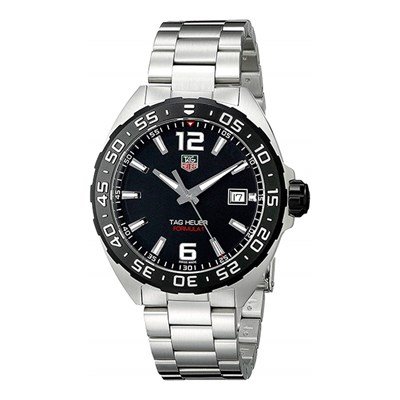 TAG Heuer Gent's Formula 1 Stainless Steel Watch