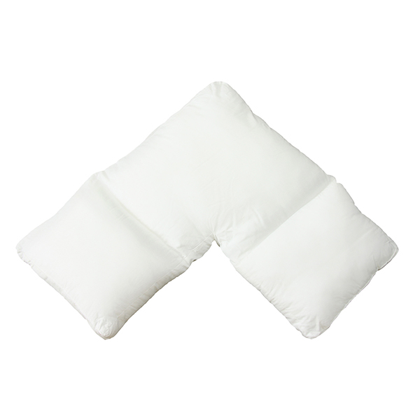 Good Sleep Expert V Shaped Pillow No Colour