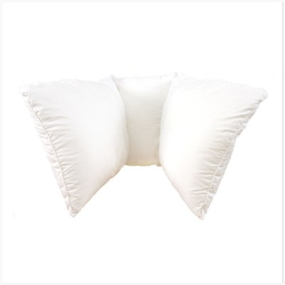 Good Sleep Expert Bolster Pillow