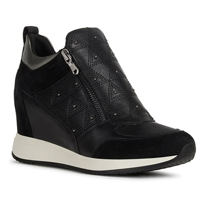 Geox Nydame Wedge Trainer