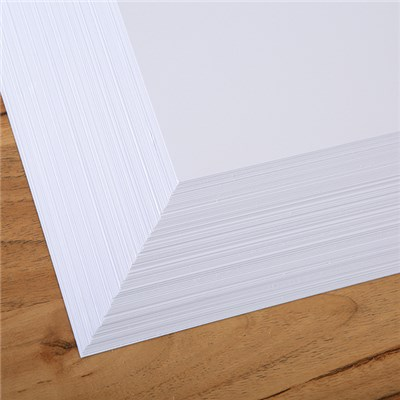 Create and Craft - 100 Sheets of Super Smooth 240GSM Cardstock
