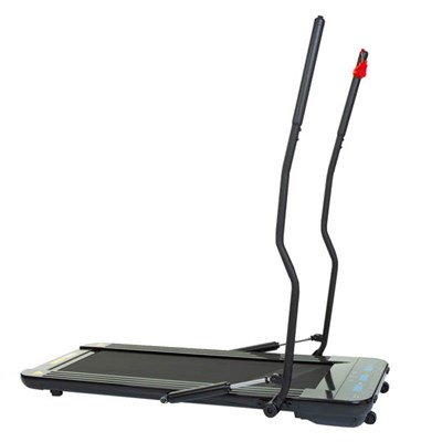 Linear Strider Foldable Walking Treadmill