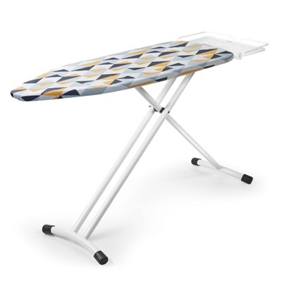 Polti Vaporella Geometric Steam Generator Ironing Board