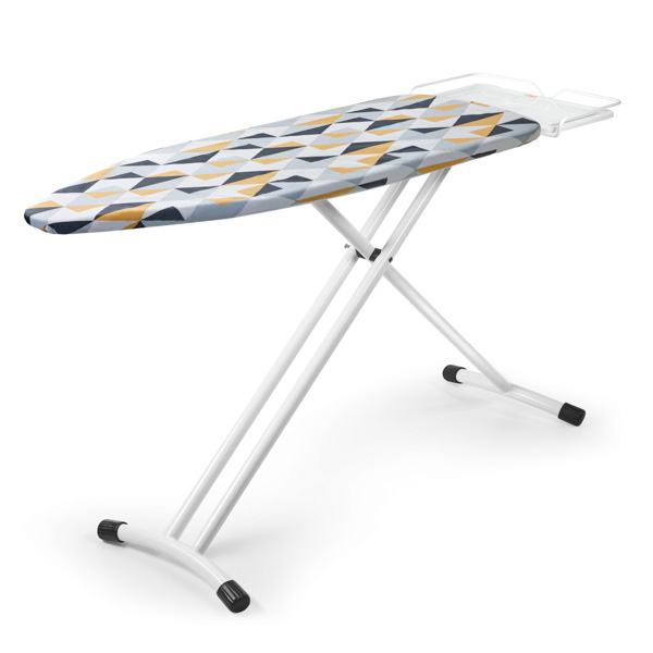 Polti Vaporella FPAS0001 Geometric Steam Generator Ironing Board No Colour