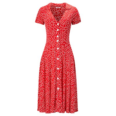 Joe Browns Perfect Button Through Dress