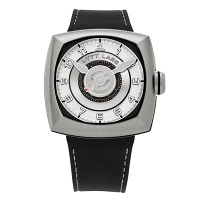 Lytt Labs Gent's Prodigy PVD Inception Steel Watch