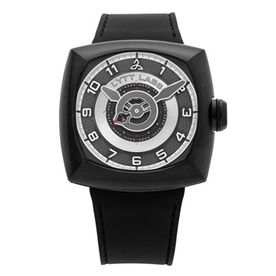 Lytt Labs Gent's Prodigy PVD Inception Gunmetal Watch