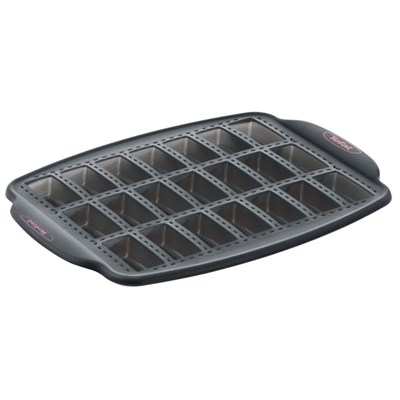 Tefal Crispy Bake Mould for 21 Mini Bars