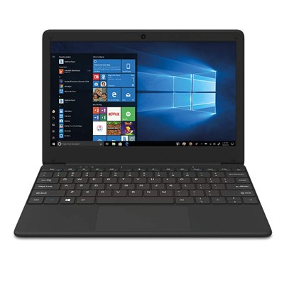 CODA Spark Laptop 11.6inch Intel Processor LED Full HD Display 32GB