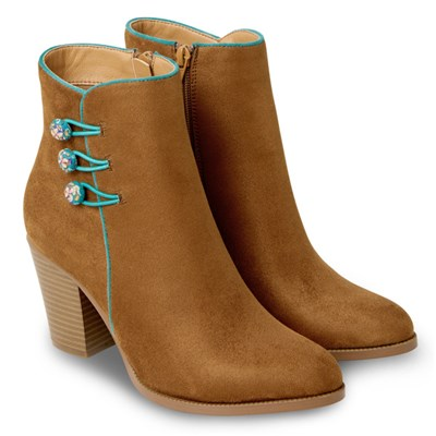 Joe Browns Fascinating Ankle Boots