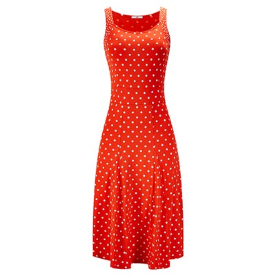 Joe Browns Ultimate Polka Dot Dress
