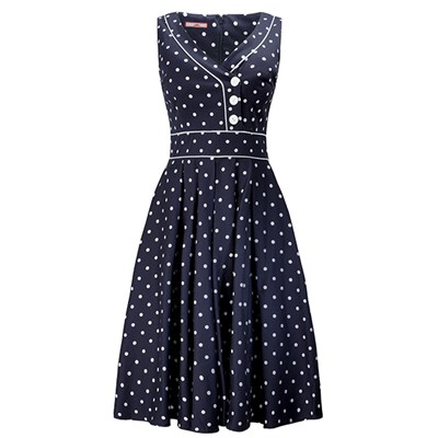 Joe Browns Ravishing Retro Dress