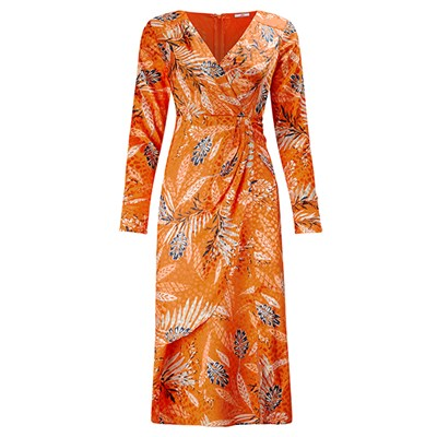 Joe Browns Elegant Wrap Dress