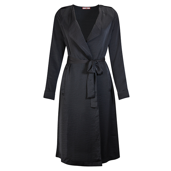 Image of Capsule Collection Lightweight Duster Coat