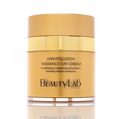 BeautyLab Anti-Pollution Radiance Day Cream 50ml