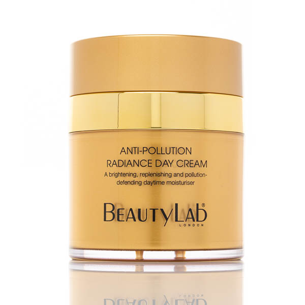 Image of BeautyLab Anti-Pollution Radiance Day Cream 50ml