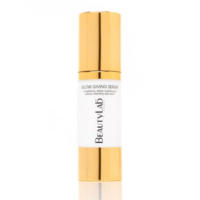 BeautyLab Glow Giving Serum 30ml