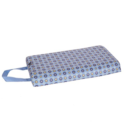 Patterned Premium Garden Kneeler