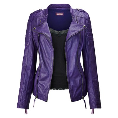 Joe Browns All New Leather Jacket
