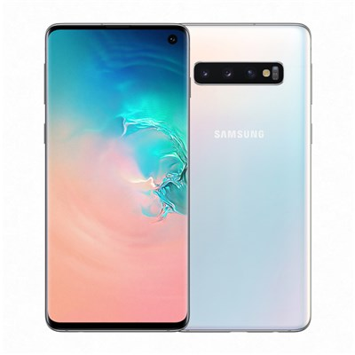 Samsung Galaxy S10 6.1-inch Super AMOLED display, Triple Camera, 8GB RAM and 512GB Storage