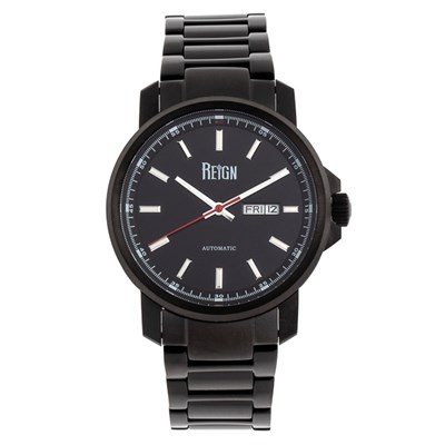 Reign Gent's Helios Automatic Watch with Stainless Steel Bracelet