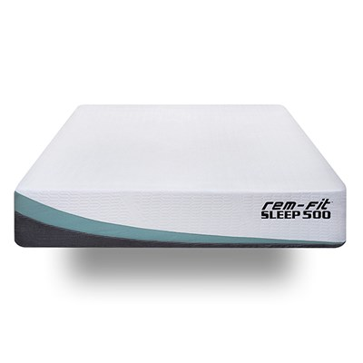 REM-Fit 500 Hybrid Contouring Double Mattress