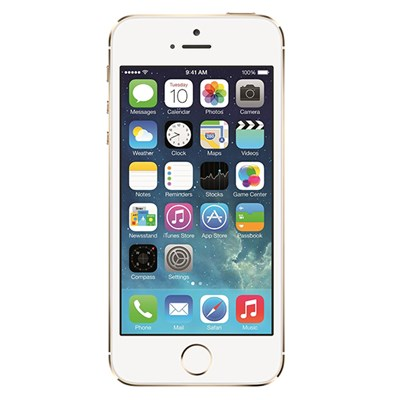 Apple iPhone SE (64GB) Refone Premium Pre-Owned Smartphone