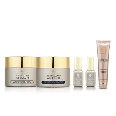 Elizabeth Grant Absolute Day and Night Collection