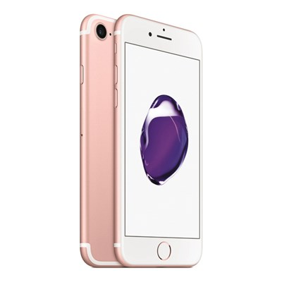 Apple iPhone 7 (128GB) Refone Premium Pre-Owned Smartphone