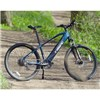 Insync Shock 36V 250W 7 Speed Electric Mountain Bike with Integrated Battery
