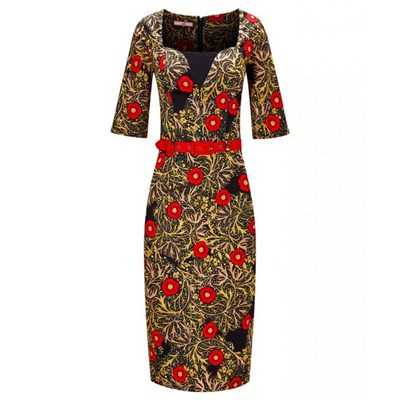 Joe Browns Wild At Heart Dress