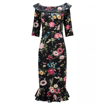 Joe Browns November Sun Dress