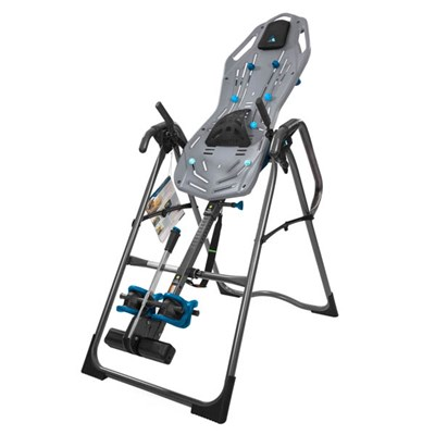 Teeter Fitspine X3 Inversion Table with Accessories