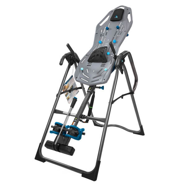 Teeter Fitspine X3 Inversion Table with Accessories No Colour
