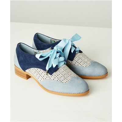 Joe Browns Blues Street Lace Up Shoes