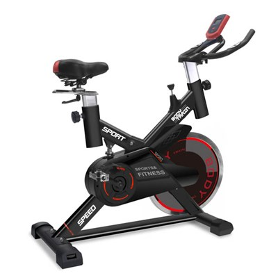 Body Train Indoor Cycling Bike