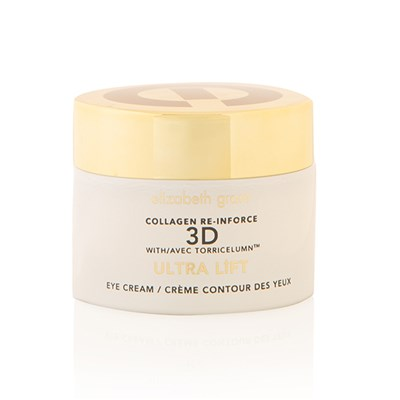 Elizabeth Grant Collagen Re-Inforce 3D Ultra Lift Eye Cream 50ml