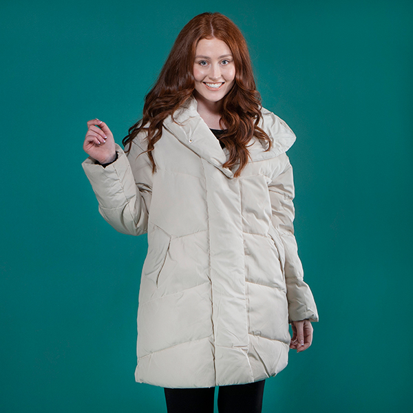 Image of Rino and Pelle Laural Padded Coat
