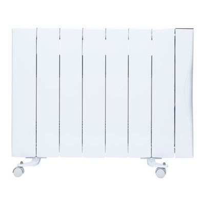 Warm Home 2000w Ceramic Radiator